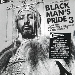 Va-Black Man's Pride 3 /  Soul Jazz Records