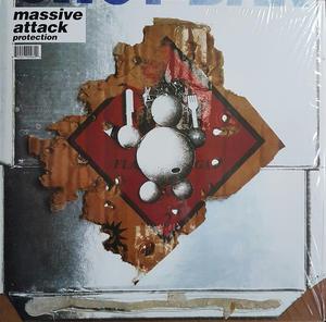 Massive Attack-Protection / Circa 