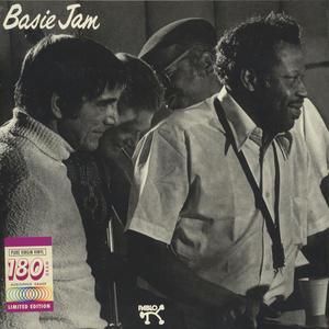 Count Basie-Basie Jam / Pablo Records