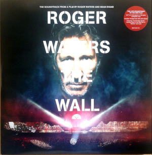 Roger Waters-The Wall / Columbia