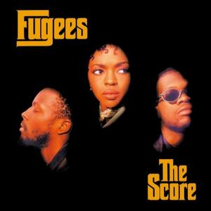 Fugees-Score / Music On Vinyl