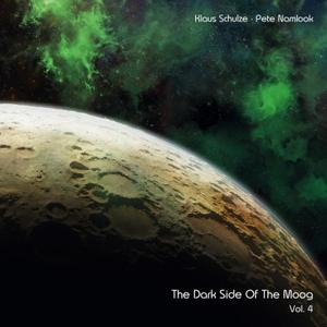 Klaus Schulze and Pete Namlook-The Dark Side of the Moog Vol 4 / Music On Vinyl