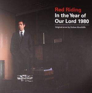 Dickon Hinchcliffe-Rd Riding: In The Year Of Our Lord 1980 / Blackest Ever Black