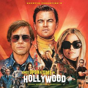 OST - Quentin Tarantino's Once Upon A Time In Hollywood / Columbia