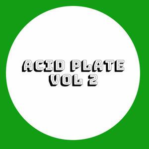 Hezziane - Lurgan Spade / Acid Plate