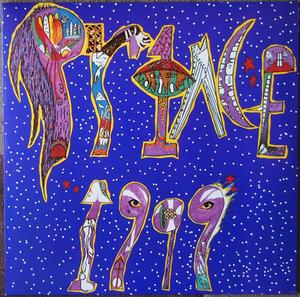 Prince-1999 /  Warner Bros. Records