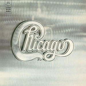 Chicago-Chicago (Steven Wilson Remix) / Rhino Records