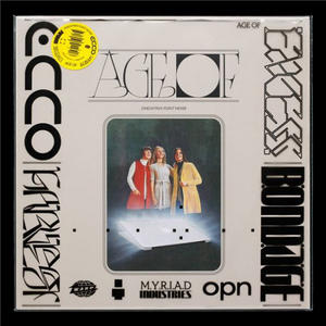 Oneohtrix Point Never-Age Of / Warp Records