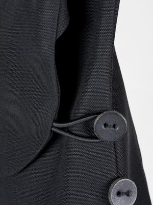 Taunus   black / Airbag craftwork