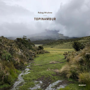 Robag Wruhme - Topinambur Ep / Kompakt