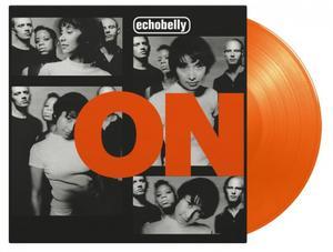 Echobelly-ON / Music On Vinyl