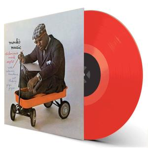 Thelonious Monk - Monk´s Music / WaxTime