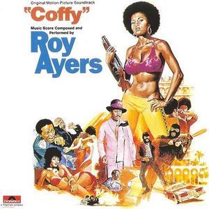 Roy Ayers-Coffy / Polydor