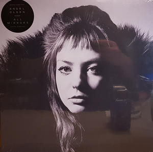 Angel Olsen ‎– All Mirrors /  Jagjaguwar