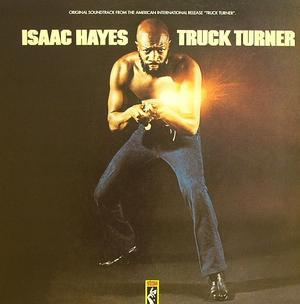 Isaac HayesTruck Turner  (Original Soundtrack) / Stax