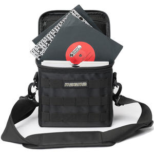 45 Record-Bag 50 // 7-Inch-Bag (Magma)