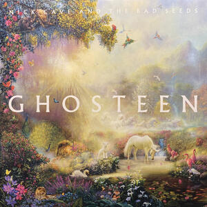 Nick Cave And The Bad Seeds – Ghosteen /  Ghosteen Ltd