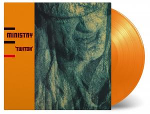 Ministry-Twitch / Music On Vinyl