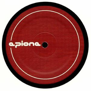 Recouvrance - The Bridge EP / Epione