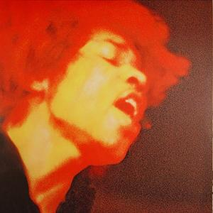 Jimi Hendrix Experience-Electric Ladyland / Legacy