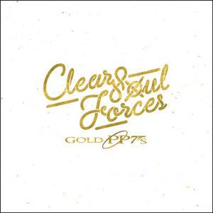 Clear Soul Forces-Gold PP7s  / FAT BEATS