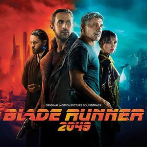 OST-Blade Runner 2049 /  Sony Music
