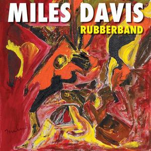 Miles Davis – Rubberband /  Warner Records