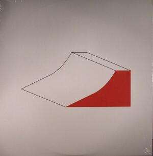 Ryan James Ford-Stone Mountain Red / Shut