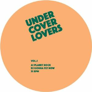 Undercover Lovers (psychemagik) - Undercover Lovers Vol.1