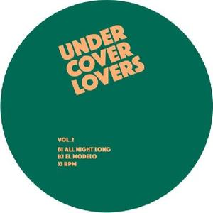 Undercover Lovers (psychemagik) - Undercover Lovers Vol.2