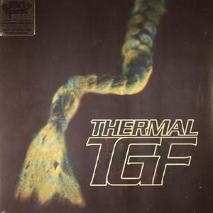 Teengirl Fantasy-Thermal / Break World