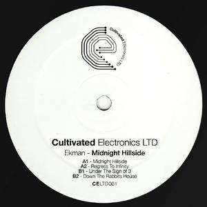 Ekman - Midnight Hillside / Cultivated Electronics