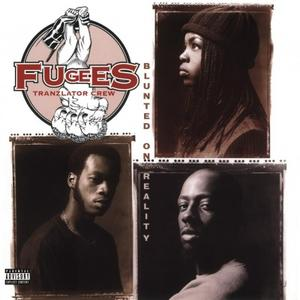 Fugees-Blunted On Reality / Music On Vinyl