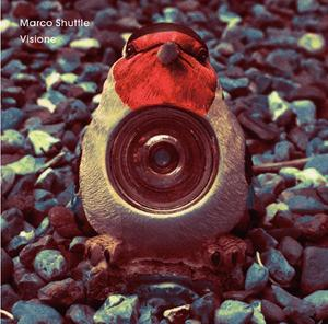 Marco Shuttle-Visione / Eerie