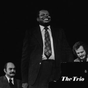Oscar Peterson Trio-The Trio / Music On Vinyl