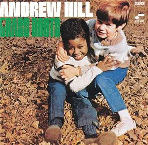 Andrew Hill-Grass Roots /  Blue Note