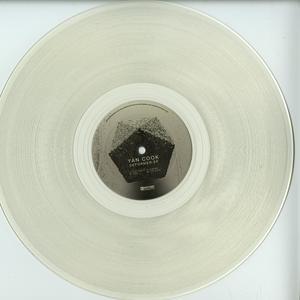 Yan Cook - Deformer / Planet Rhythm
