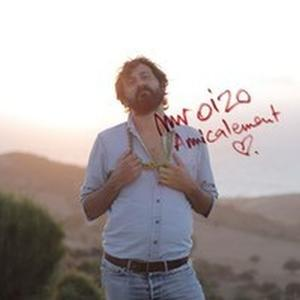 Mr. Oizo-Amicalement (feat. Marilyn Manson) / Because