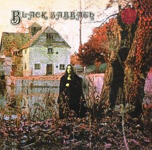 Black Sabbath-Black Sabbath / Sanctuary Records