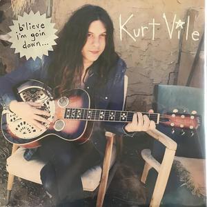 Kurt Vile-B'lieve I'm Goin Down...  / Matador