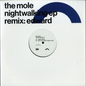 The Mole - Nightwalking EP / Discobar