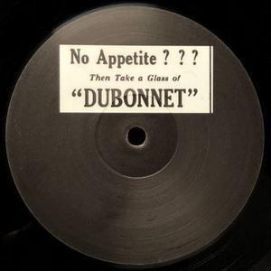Delroy Edwards - Dubonnet / Apron