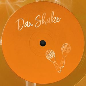 Dan Shake - Berts Groove / Sulta Selects Silver Service