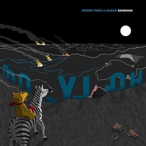 Freddie Gibbs and Madlib - Bandana / Sony Music