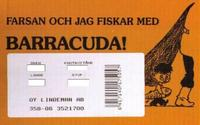 Nät Baracuda Held. 40 mm 6'