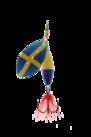 Wipp -Zweden 15g