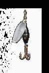 Panter Spinnare   3 gr. Silver