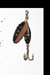 Panter Spinn. 3 g. Harr Koppar