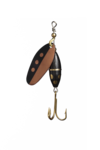 Panter Spinn. 7 g. Harr Koppar