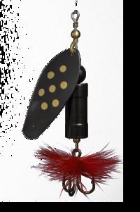 Tuna-Lax Spinnare 25 gr Hel Sv